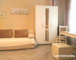 Едностаен апартамент Варна Бриз