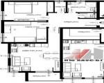 Тристаен апартамент, Варна, Възраждане 3