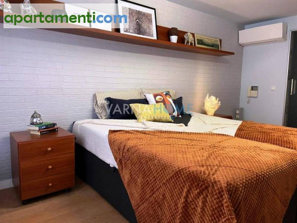 Тристаен апартамент Варна Окръжна Болница 13