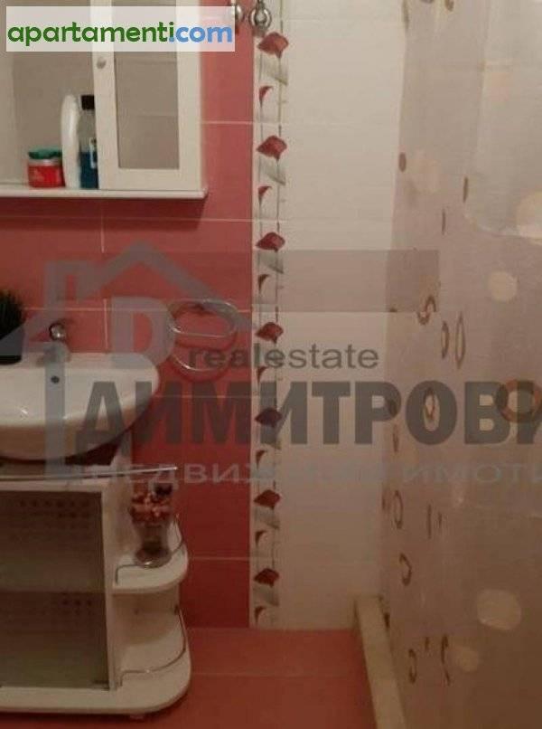 Двустаен апартамент Варна Левски 9