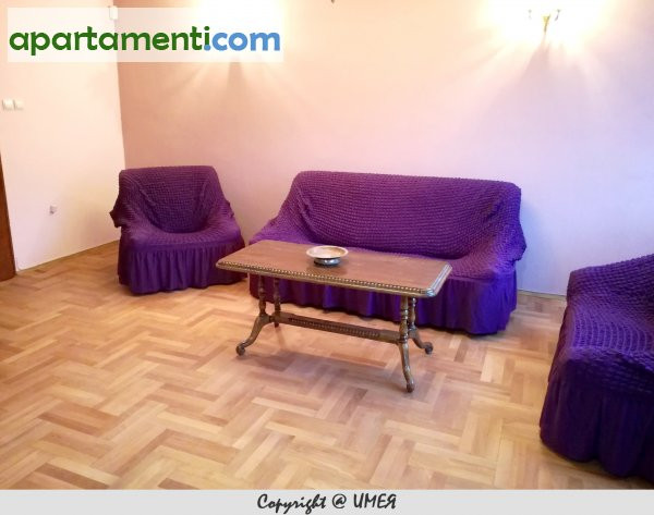 Тристаен апартамент, София, Павлово 1