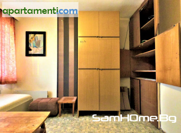 Двустаен апартамент Варна Окръжна Болница 8