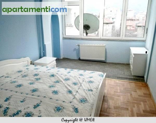 Тристаен апартамент, София, Павлово 10