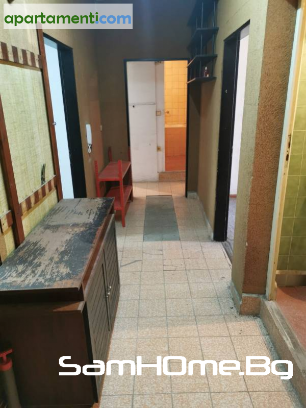 Четиристаен апартамент Варна Левски 5