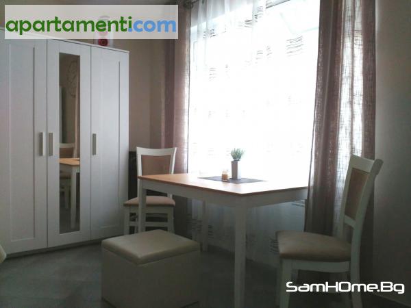 Едностаен апартамент Варна Бриз 5