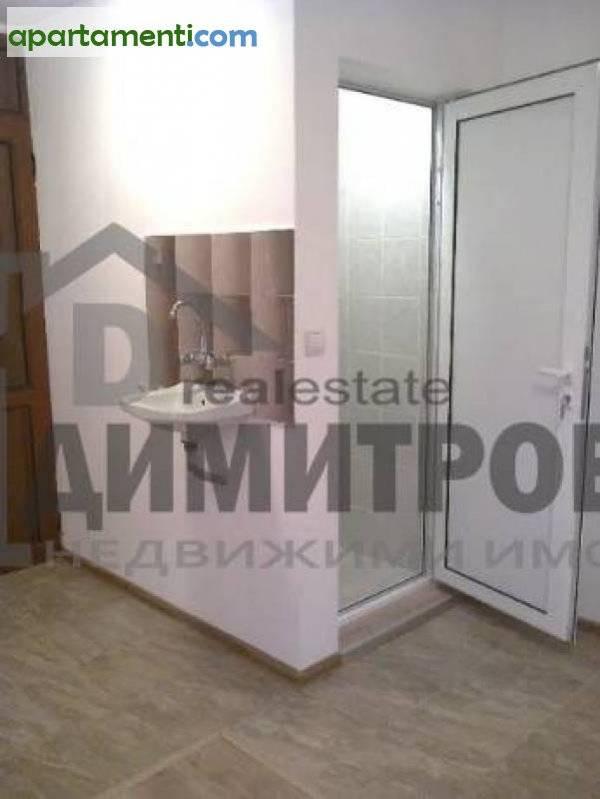 Едностаен апартамент Варна Левски 3