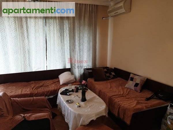 Тристаен апартамент, Пловдив, Изгрев 3