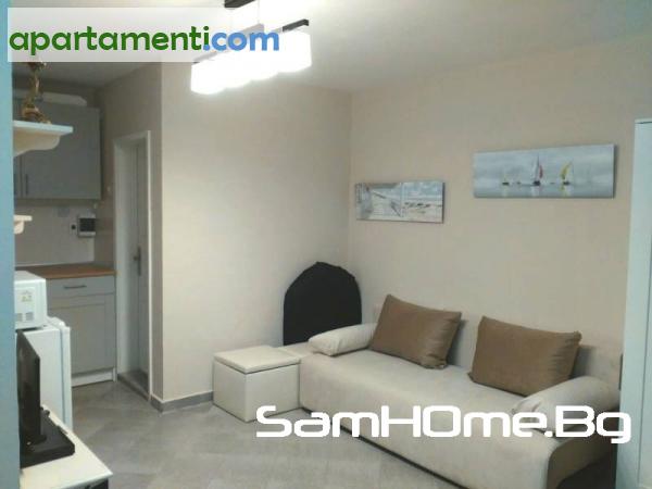 Едностаен апартамент Варна Бриз 4