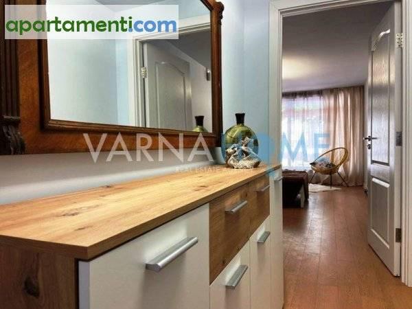 Тристаен апартамент Варна Окръжна Болница 5