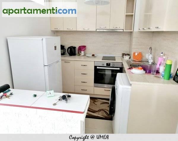 Двустаен апартамент, София, Банишора 3