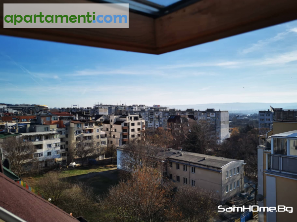 Едностаен апартамент Варна Трошево 5
