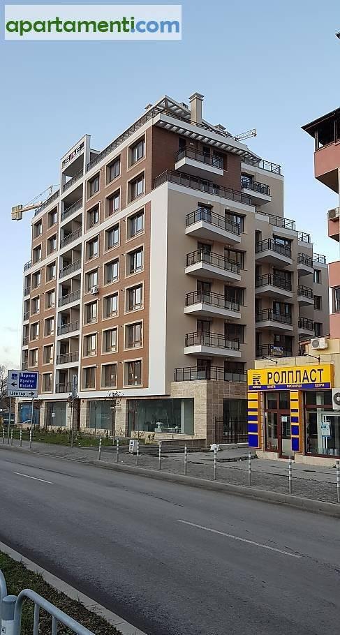 Двустаен апартамент София  Бъкстон 8