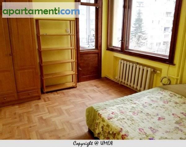 Тристаен апартамент, София, Павлово 8