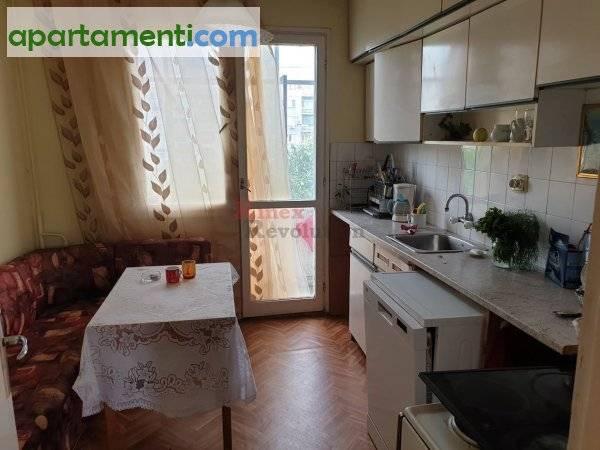 Тристаен апартамент, Пловдив, Изгрев 2