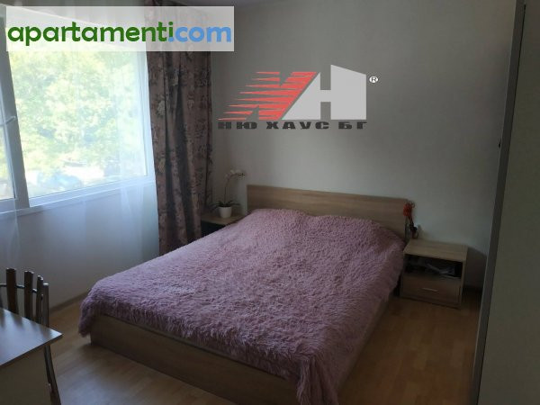 Тристаен апартамент, Варна, Чайка 5
