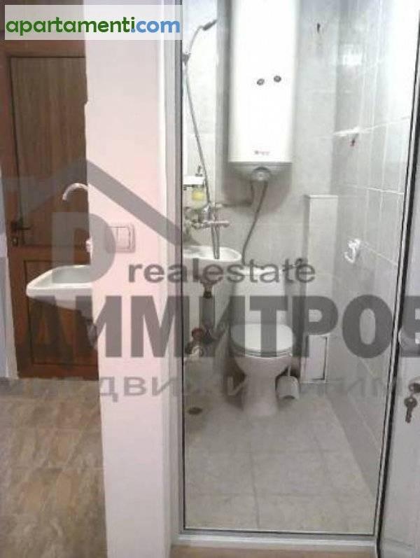 Едностаен апартамент Варна Левски 4