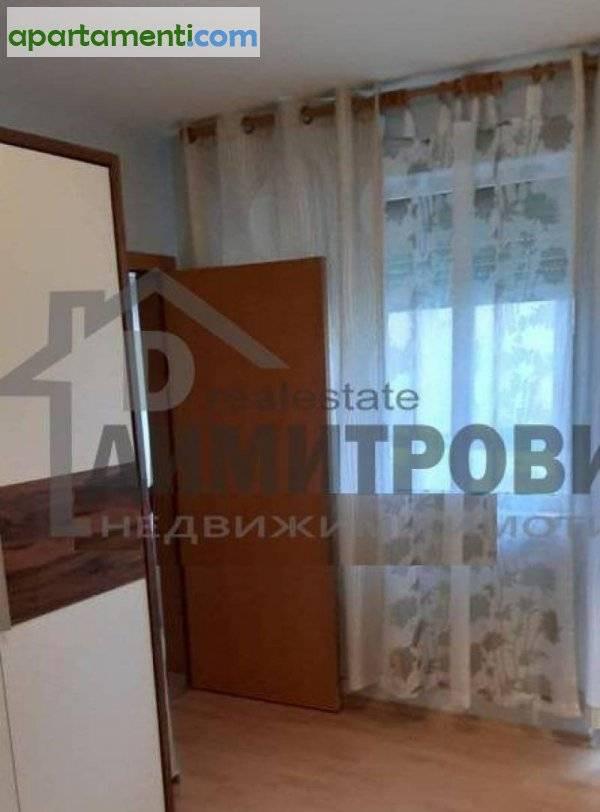 Двустаен апартамент Варна Левски 7