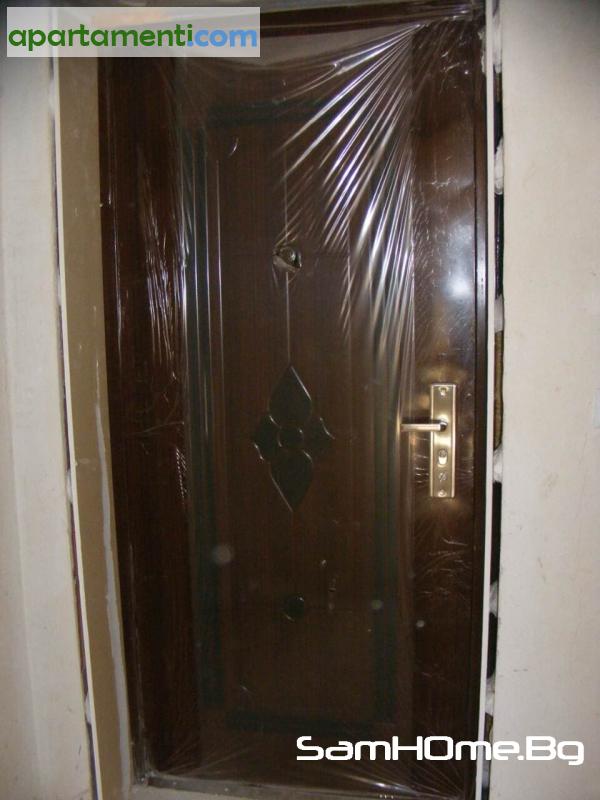 Едностаен апартамент Варна Трошево 3