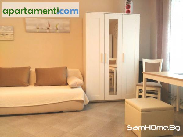 Едностаен апартамент Варна Бриз 1