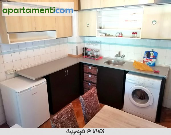 Тристаен апартамент, София, Банишора 3