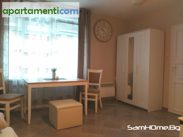 Едностаен апартамент Варна Бриз 2