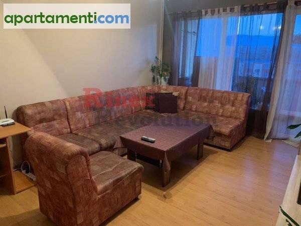 Тристаен апартамент, Пловдив, Изгрев 1
