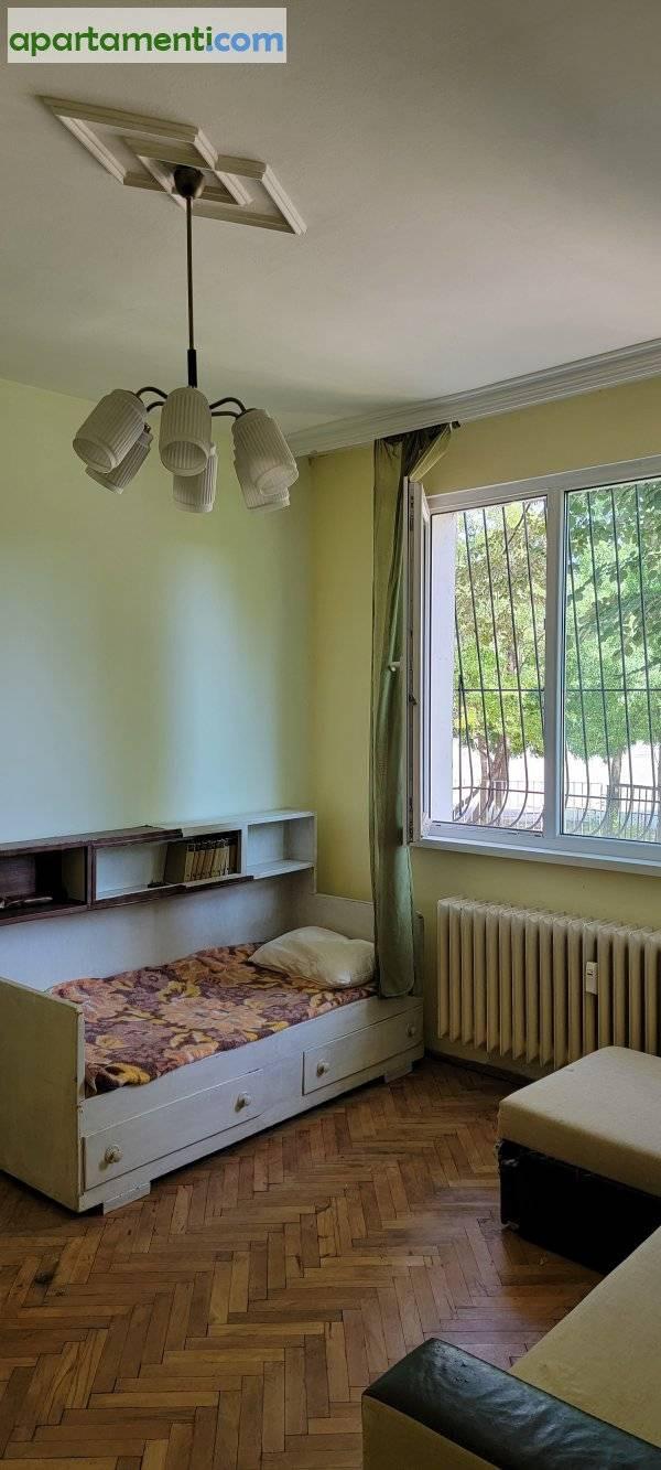 Тристаен апартамент, София, Славия 14