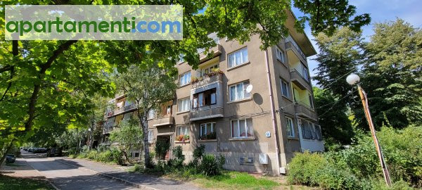 Тристаен апартамент, София, Славия 30