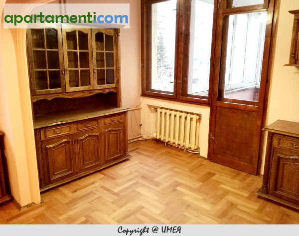 Тристаен апартамент, София, Павлово 4