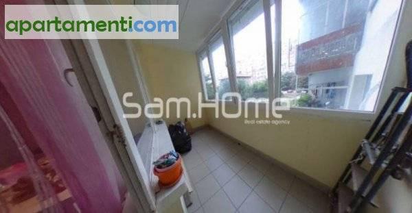 Четиристаен апартамент Варна Левски 13