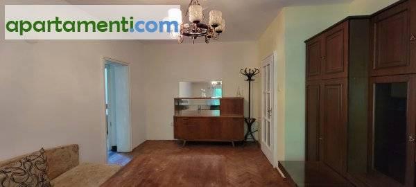 Тристаен апартамент, София, Славия 9