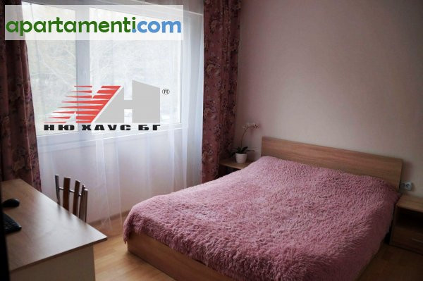 Тристаен апартамент, Варна, Чайка 7