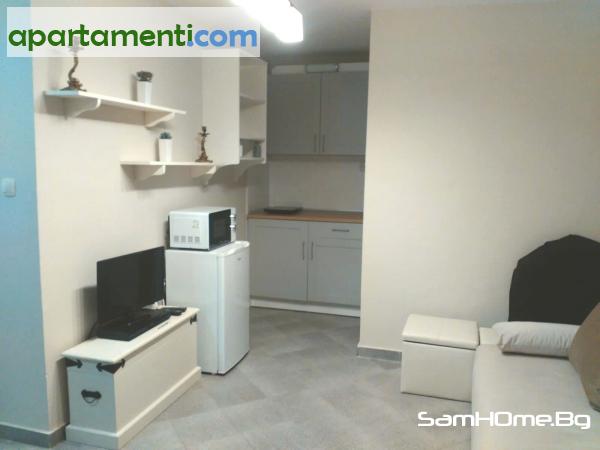 Едностаен апартамент Варна Бриз 3
