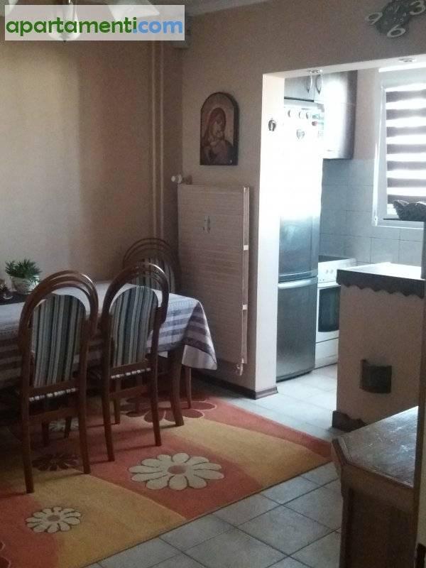Тристаен апартамент, София, Илинден 7