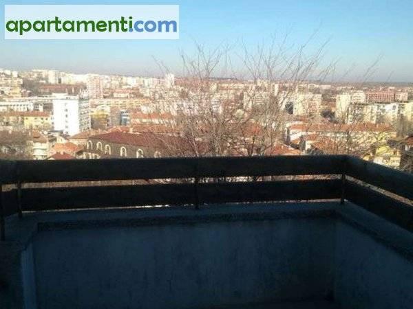 Двустаен апартамент Хасково Център 12