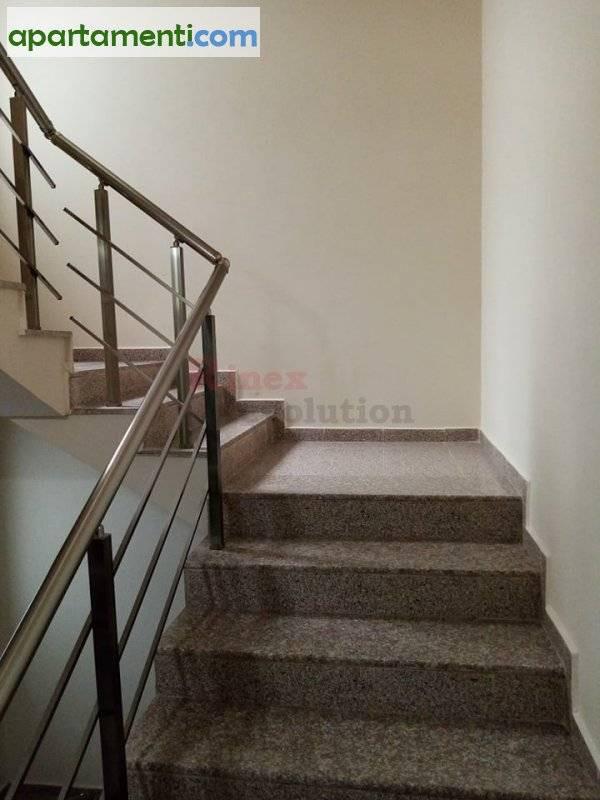 Двустаен апартамент, Пловдив, Широк Център 4