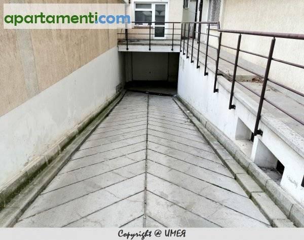 Тристаен апартамент, София, Стрелбище 15