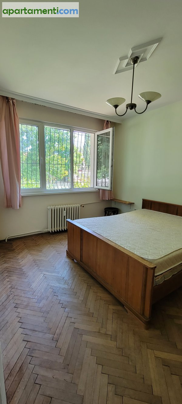 Тристаен апартамент, София, Славия 22