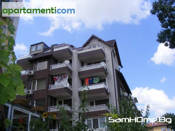 Едностаен апартамент Варна Трошево 1
