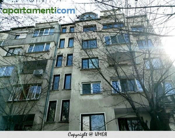 Двустаен апартамент, София, Банишора 7