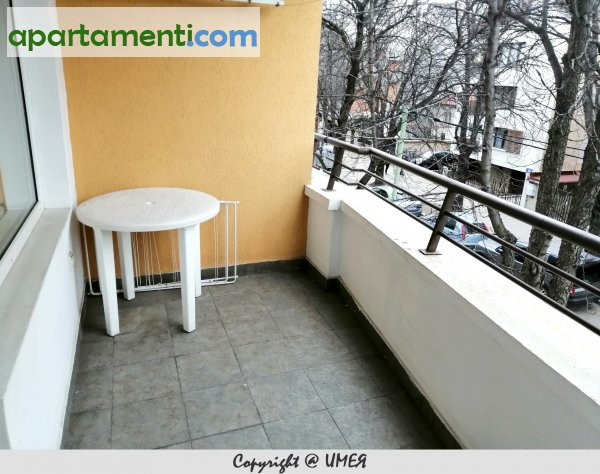 Тристаен апартамент, София, Стрелбище 10