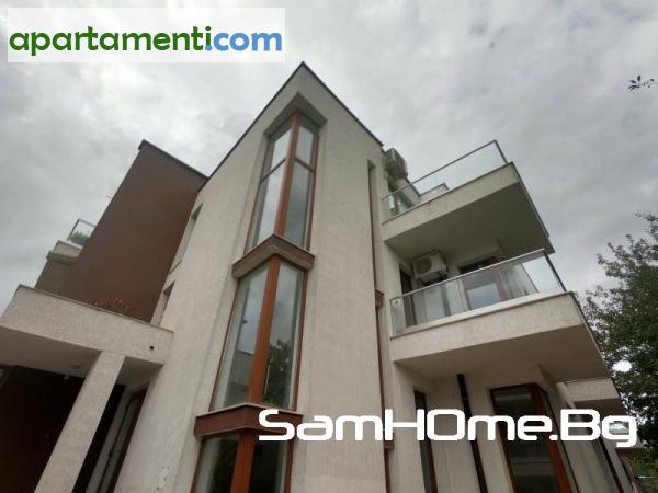 Тристаен апартамент Варна м-т Траката 10